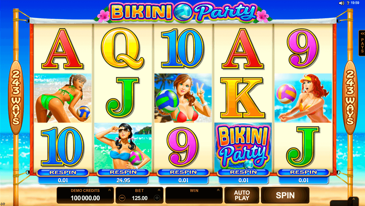 bikini-party-microgaming