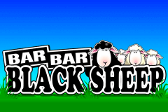 logo barbarblack sheep microgaming gry avtomaty
