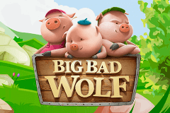 logo big bad wolf quickspin gry avtomaty