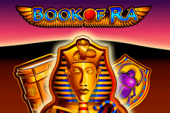 logo book of ra novomatic gry avtomaty