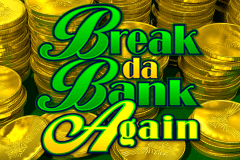 logo break da bank again microgaming gry avtomaty