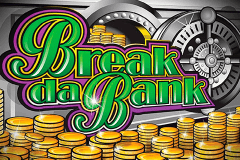 logo break da bank microgaming gry avtomaty