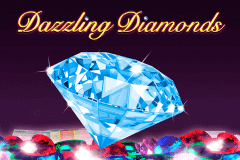 logo dazzling diamonds novomatic gry avtomaty