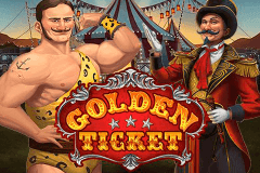 logo golden ticket playn go gry avtomaty