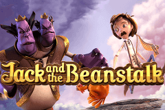 logo jack and the beanstalk netent gry avtomaty