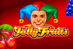 logo jolly fruits novomatic gry avtomaty