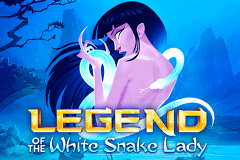 logo legend of the white snake lady yggdrasil gry avtomaty