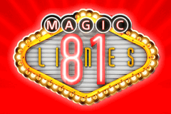 logo magic 81 novomatic gry avtomaty