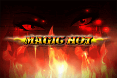 logo magic hot wazdan gra automat
