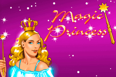 logo magic princess novomatic gry avtomaty
