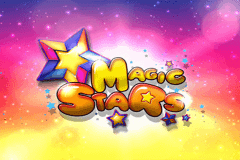 logo magic stars wazdan gra automat