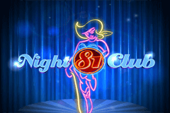logo night club 81 wazdan gra automat