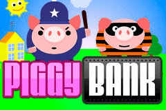 logo piggy bank playn go gry avtomaty