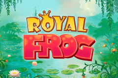 logo-royal-frog-quickspin