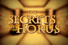 logo-secrets-of-horus-netent