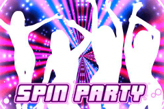 logo spin party playn go gry avtomaty