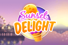 logo sunset delight thunderkick gry avtomaty
