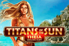 logo titans of the sun theia microgaming gry avtomaty