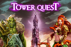 logo tower quest playn go gry avtomaty