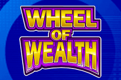 logo wheel of wealth microgaming gry avtomaty