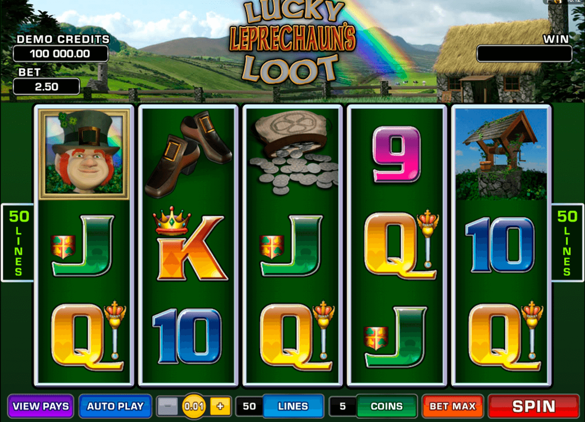 lucky-leprechauns-loot-microgaming