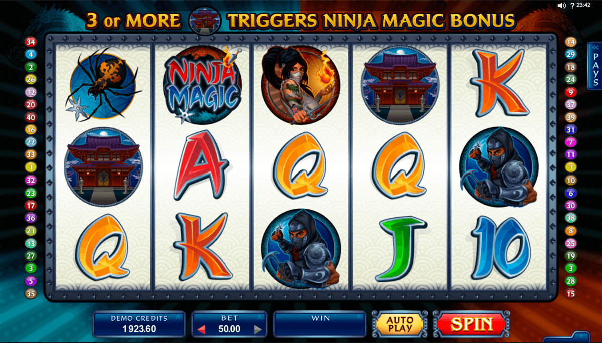 ninja-magic-microgaming