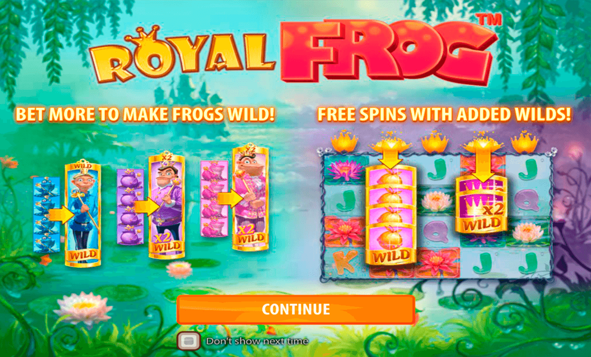 royal-frog-quickspin